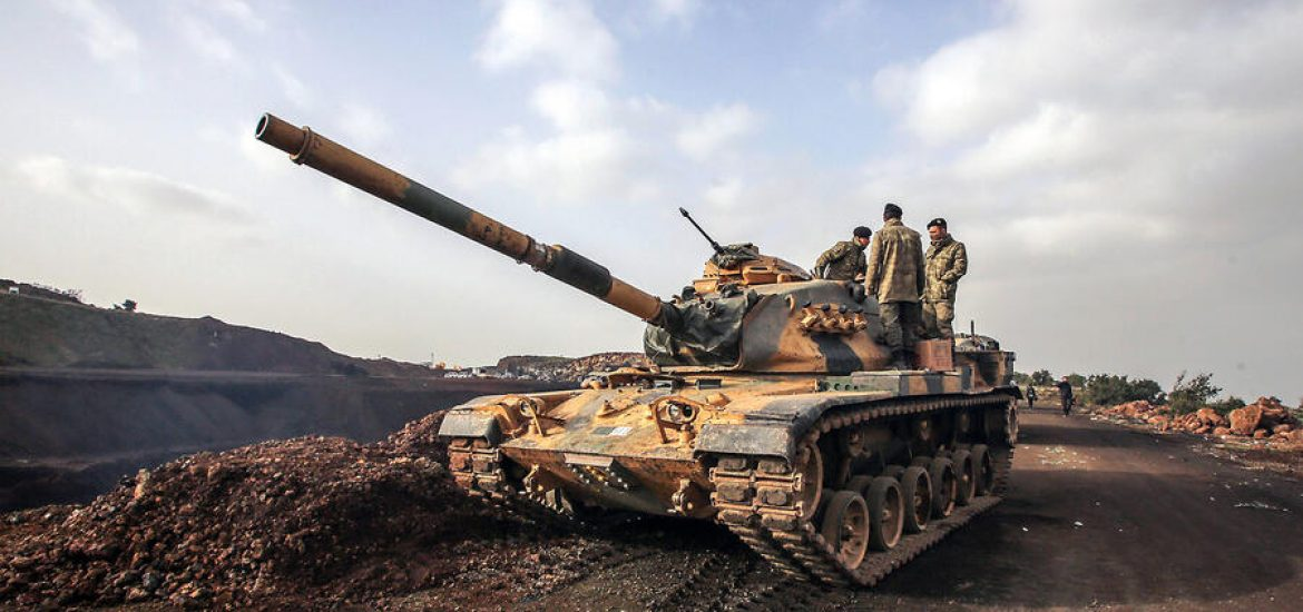 Germany Approves Record-Breaking Arms Exports