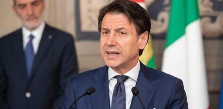 Fate of Italy's New Coalition Cabinet to Be Decided in Online Vote by Five Stars Movement