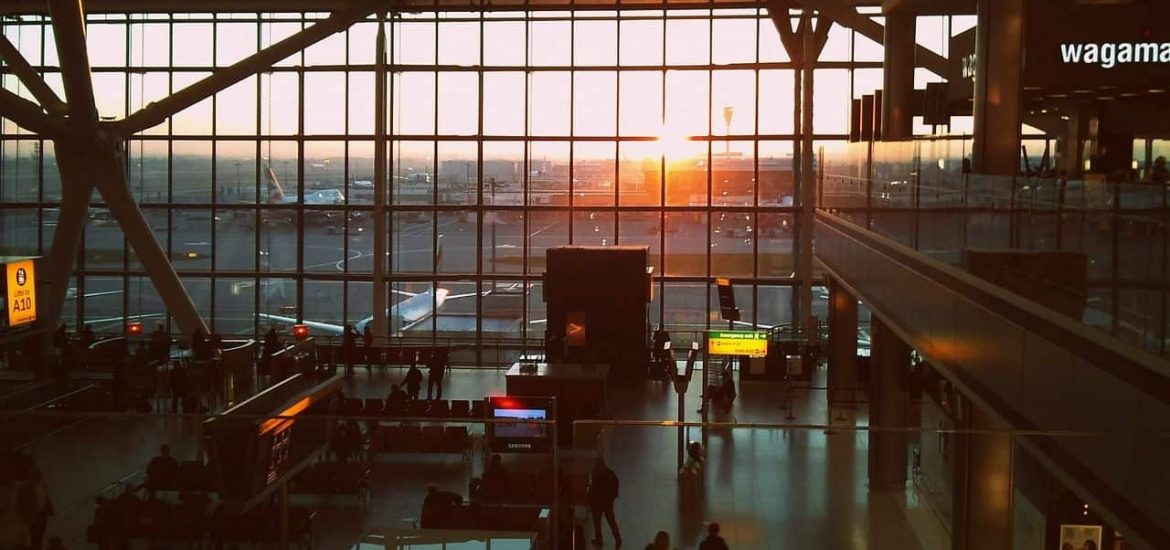 European Airports Must Make Contingency Plans for No-Deal Brexit, Trade Association Warns