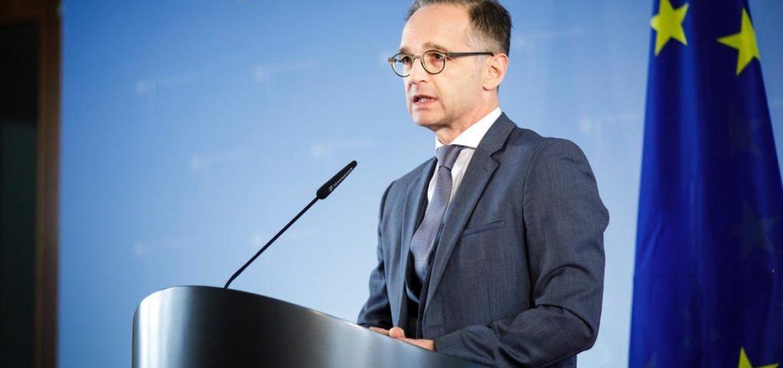 Germany, EU Scold China, 'Expect' Hong Kong's Rights to Be Upheld