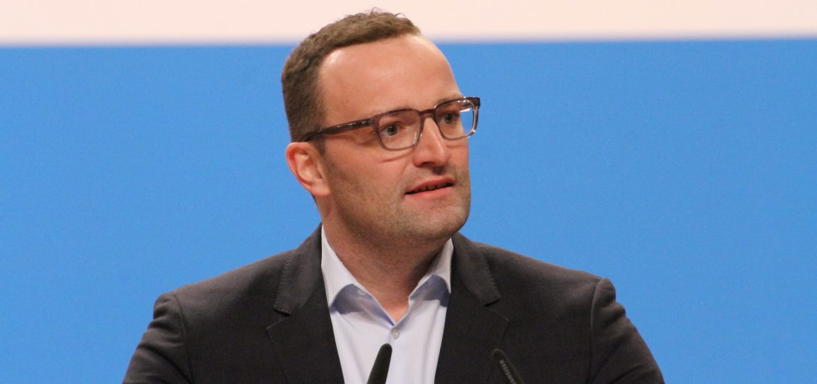German Health Minister Says new Rules Needed to Stop Doctors From Emigrating