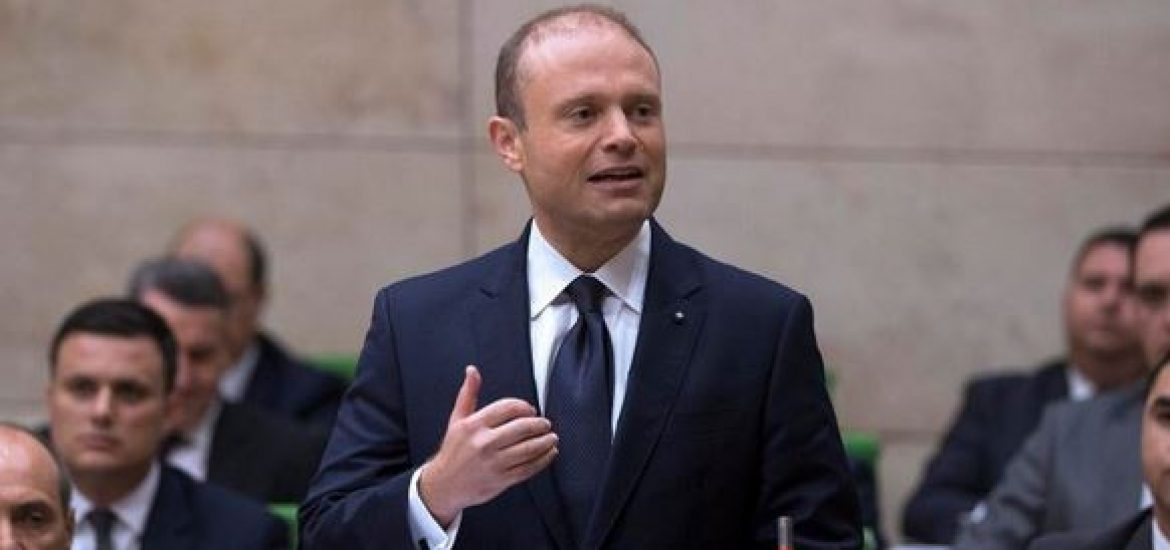 Malta Gets New Prime Minister as Muscat Quits over Journalist Daphne Galizia's Murder