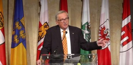 Juncker Fears 1990s-Type War in Western Balkans without 'Serious' Prospects for EU Membership