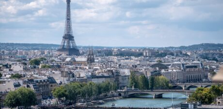 France Extends Lockdown Nationwide Amid Rising COVID Figures