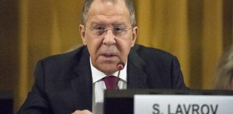 Lavrov Confirms Contact With Paramilitary Organisation in Mali