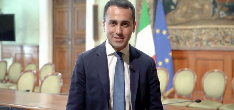 Italy's Populist Cabinet Slashes 2019 Economic Growth Forecast Fivefold