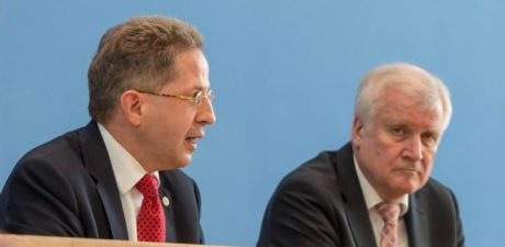 German Cabinet Lambasted for 'Ousting' Spy Chief Maassen by 'Promoting' Him