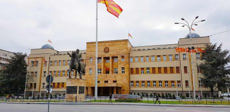 Macedonia's Parliament Approves Name Change to 'North Macedonia' in Dramatic Vote