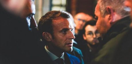 Macron Enrages Bulgaria, Ukraine with Comment that He Prefers African Migrants