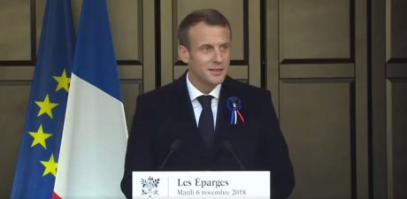 EU Headed towards 'EU Army', EC Spokesman Acknowledges after Macron's Call