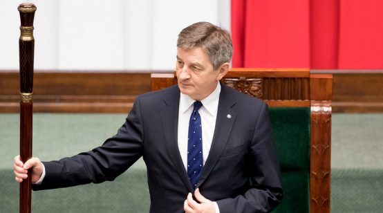 Poland's Parliament Speaker Resigns in 'Air Kuchcinski' Private Flights Scandal