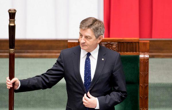 Poland's Parliament Speaker Resigns in 'Air Kuchcinski' Private Flights Scandal