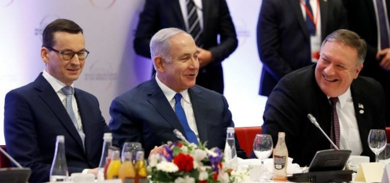 Poland's Leader Abandons Visegrad Israel Summit over Holocaust Row with Netanyahu