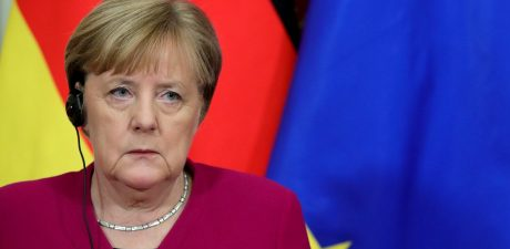 Merkel: Digital Vaccine Passport to Come Within Three Months