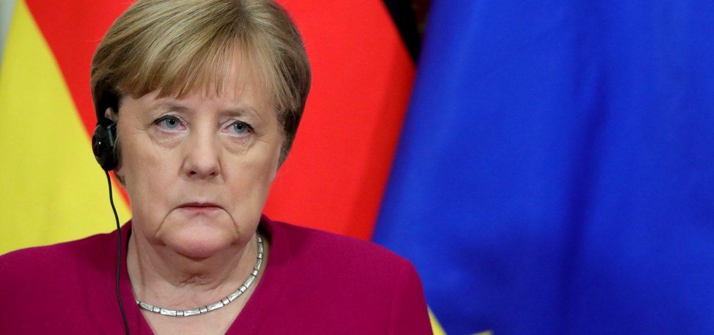 Merkel: Digital Vaccine Passport to Come Within Three Months