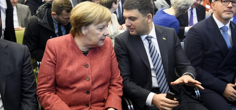 Merkel Puts on Putin 'Full Blame' for Russia – Ukraine Tensions in Azov Sea
