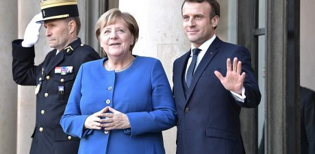 Can Franco-German Financial Solidarity Reset the EU?