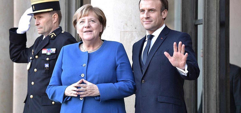Can Franco-German Financial Solidarity Reset the EU?