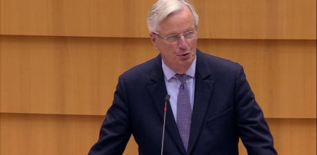 Barnier's Unprecedented Call for Suspending Non-EU Immigration to France Warrants Dwelling Upon