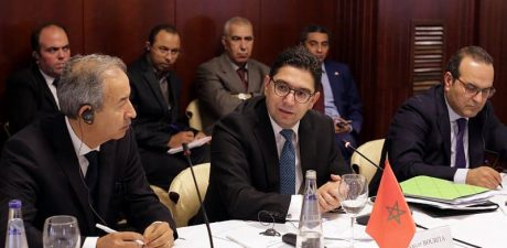 Morocco Rejects Setting Up Migrant Centers, Wants Role in EU Decisions