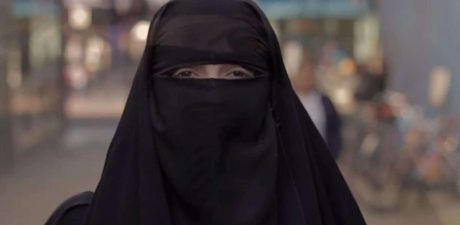France Slammed for Burqa Ban Law by UN Human Rights Committee