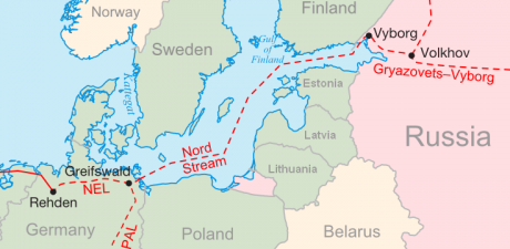 Germany's Nord Stream 2 Pipeline with Russia 'Terrible Mistake', Bipartisan Consensus in US Has It