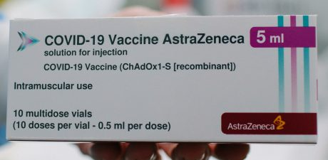 Germany Ceases AstraZeneca Vaccinations Over Potential Health Risks