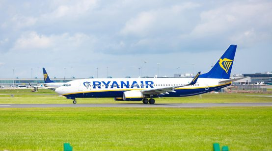 Ryanair Warns of Job Losses as Delivery Date of 737 Max is Extended