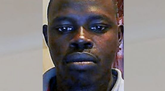 UK Citizen from Sudan's Darfur Named as Suspect in Parliament Car Ramming Attack