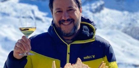 Salvini's Migrant Ship Trial: How the European Establishment Keeps Boosting the Far Right