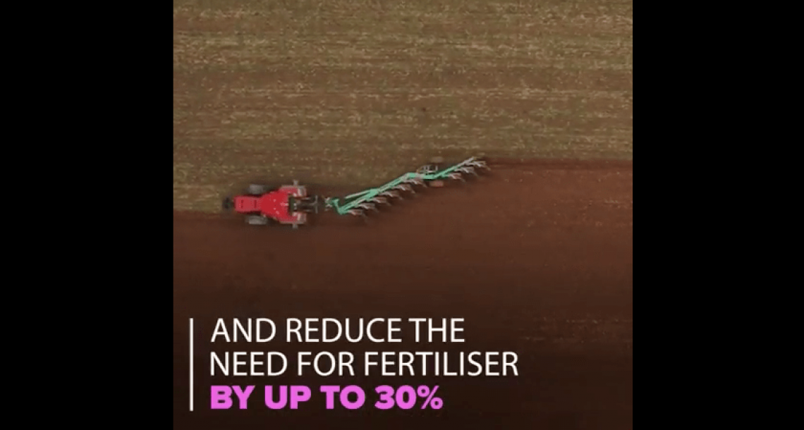 EU-Funded Project: Satellite Data for Farming