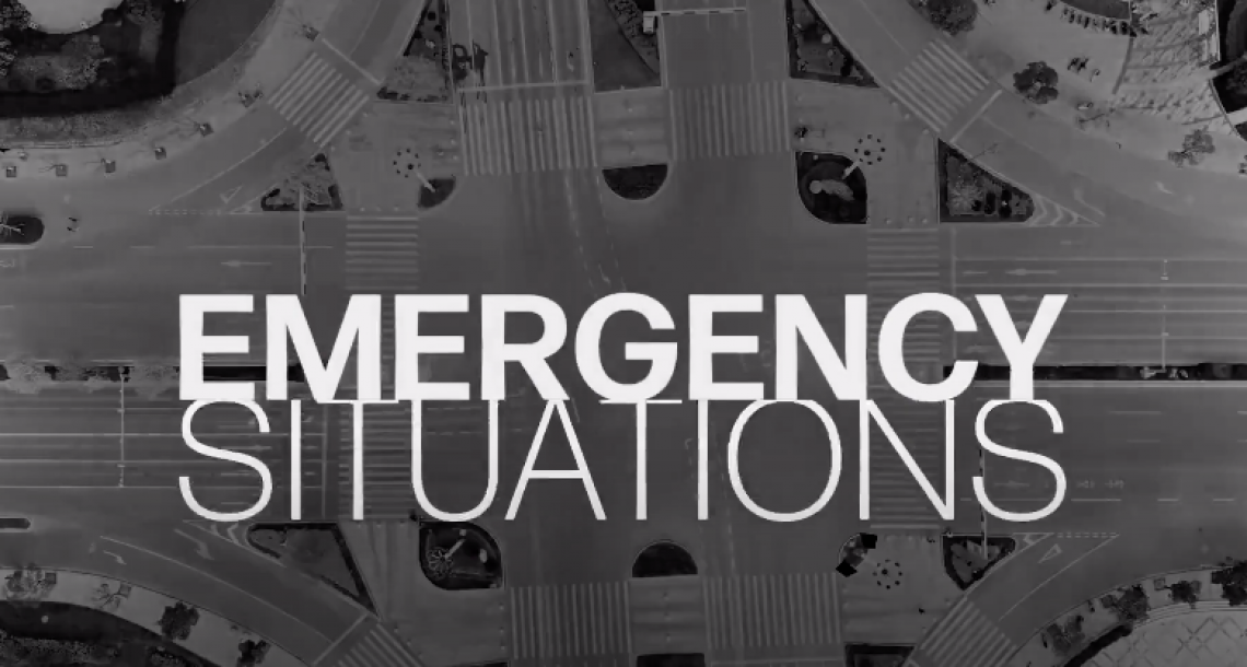 Connectivity During Emergency Situations