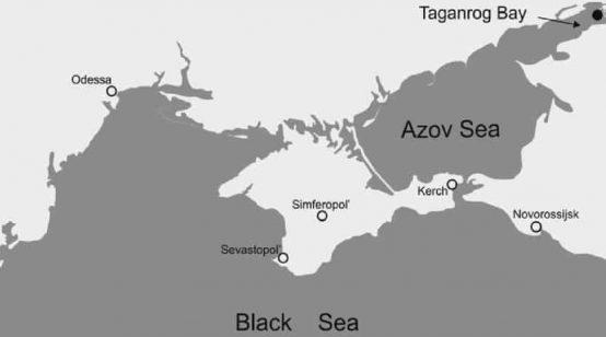 Ukraine Declares Martial Law as Russia Seizes 3 Ukrainian Ships in Sea of Azov