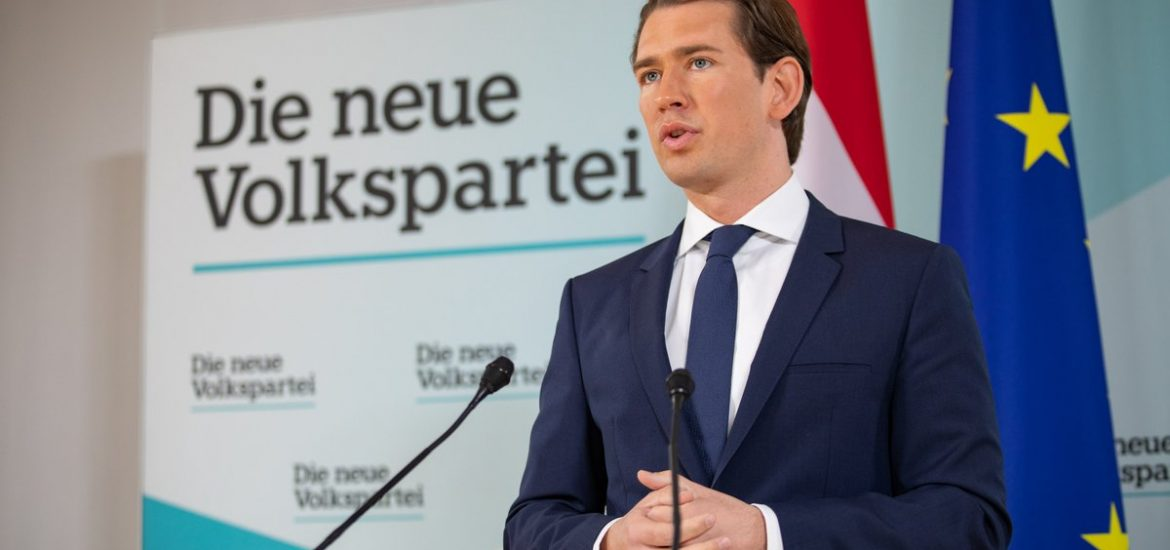Far-right Party Quits Austria's Cabinet over Russian Ties Leak Scandal