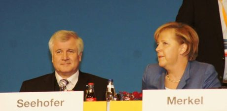 Merkel's Rule in Germany Seems Stable as Seehofer Bodes No Further Migration Disputes