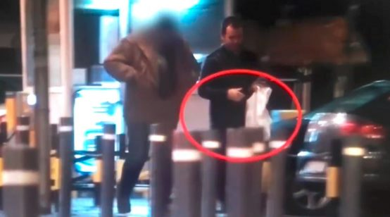 Serbia, Bulgaria Fall Out over Leaked Video of Russian Agent Bribing Serbian Officer