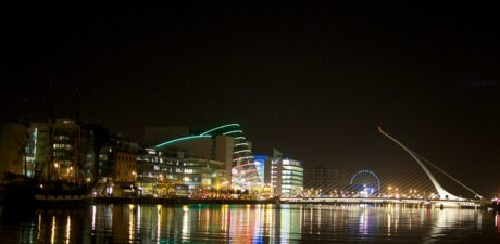Ireland Records Strong Flow of Overseas Investment for First Half of 2021
