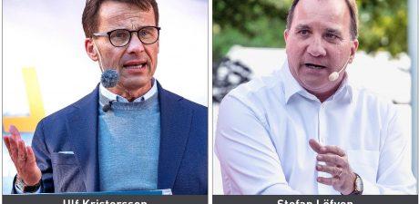 Sweden's Prime Minister Löfven to Step Down after Losing Confidence Vote