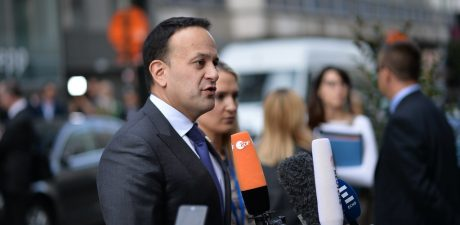 Deadlock Continues over Government Formation in Ireland