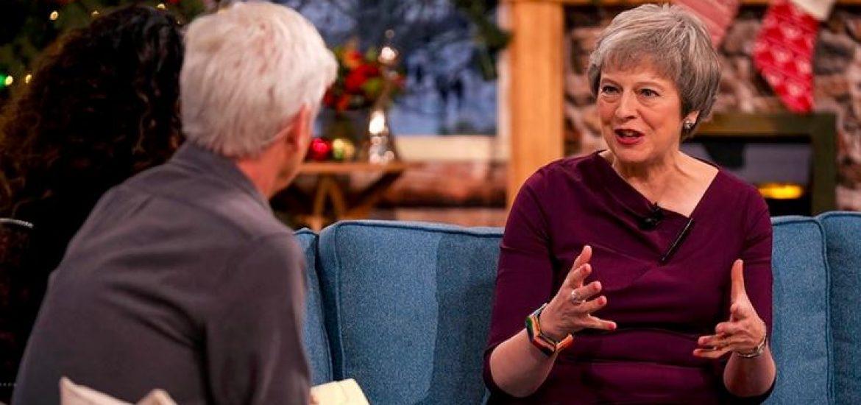 British Parliament Kicks Off 5-Day Debate on Brexit Deal