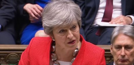 May Asks for Brexit Delay till June 30, Brussels Already Resists over EU Elections