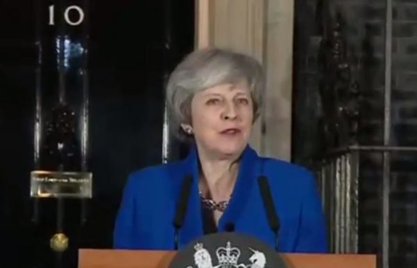 May Survives No Confidence Vote despite Killed EU – UK Brexit Deal