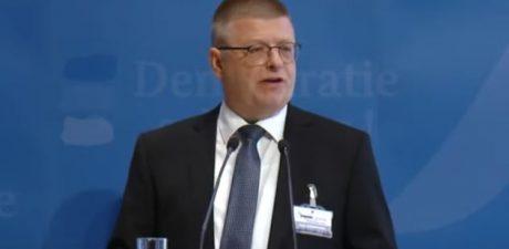 'Islamic State' Figures as Major Terrorism Threat, German Intelligence Warns