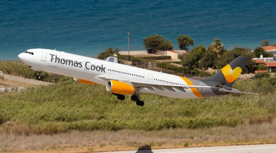 After Thomas Cook, European industry must embrace consolidation
