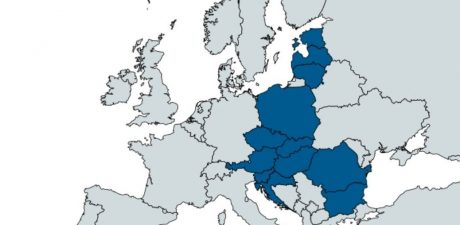 3rd Three Seas Initiative Summit to Boost Eastern EU Craves Backing from Western Europe