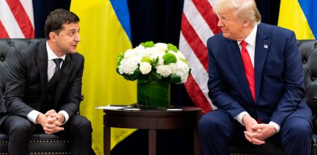 Trump acquitted – but at what cost for Ukraine and for Europe?