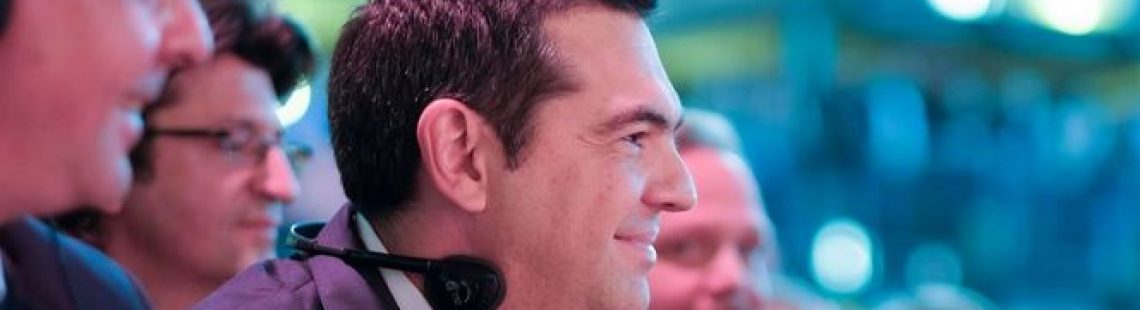 Greek Leader Tsipras Barely Wins Confidence Vote, Name Deal with Macedonia Still in Doubt