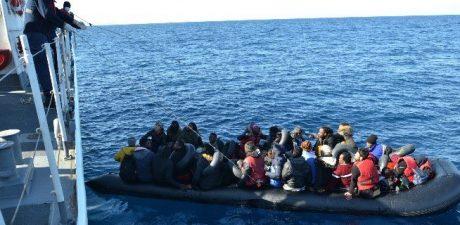 Turkey Starts Stopping Migrant Boats, Greek Leader Styles EU-Turkish Deal 'Dead'