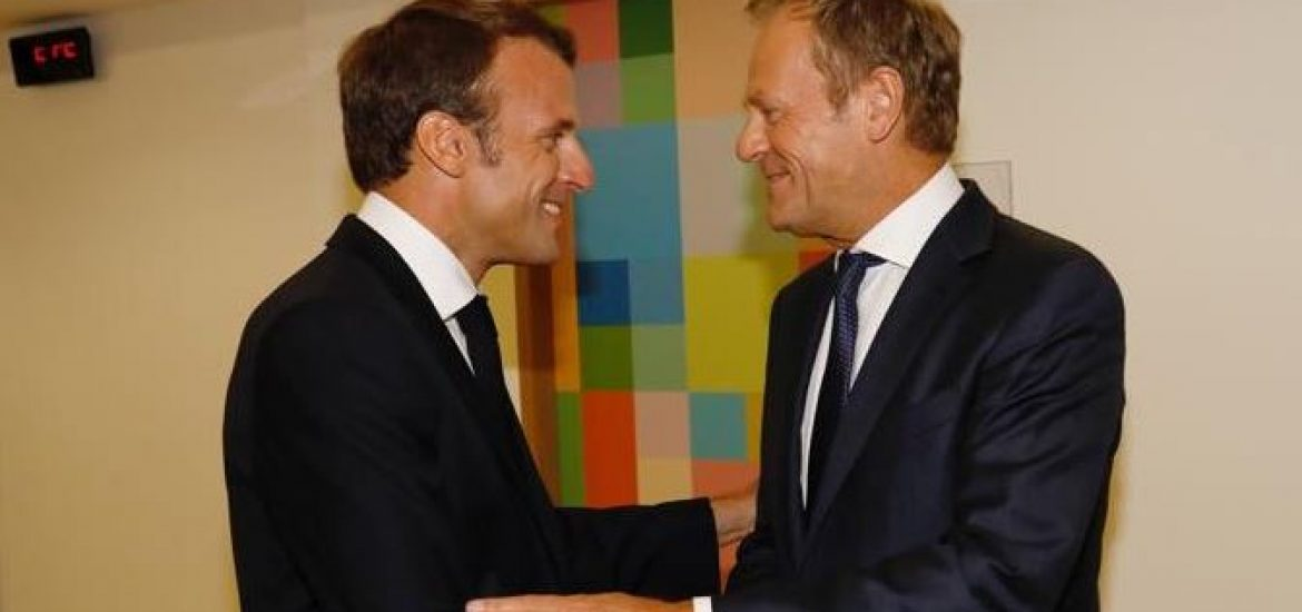 Leaders' Talks on Top EU Jobs Fall Through, Compromise 'Unbelievably Complicated'