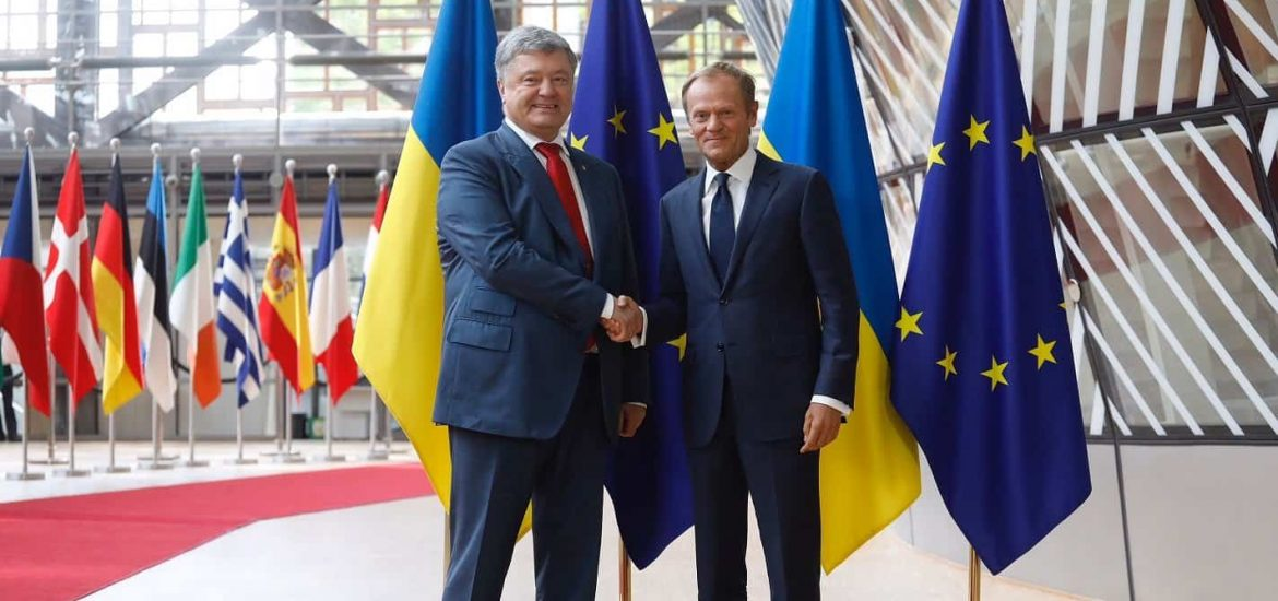 Tusk Takes Tough Tone with Russia after 20th EU – Ukraine Summit